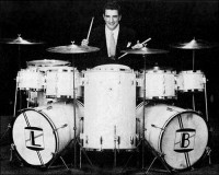 The Louis Bellson Drum Explosion