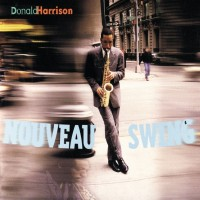 Donald Harrison