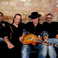 The Blues Rebels