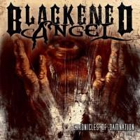 Blackened Angel