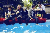 Andi Deris & Bad Bankers