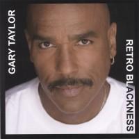 Gary Taylor