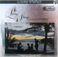 The Living Strings