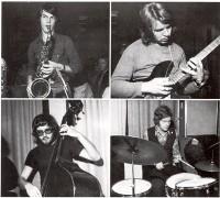 Jan Garbarek Quartet