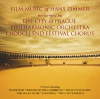 The City Of Prague Philharmonic Orchestra & The Crouch End Festival Chorus