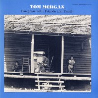 Tom Morgan