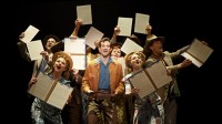 Bright Star Original Broadway Cast