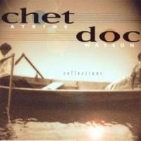 Chet Atkins & Doc Watson
