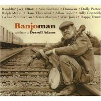 Jack Elliott & Derroll Adams