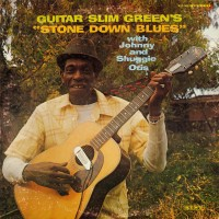 Guitar Slim Green