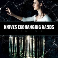Knives Exchanging Hands