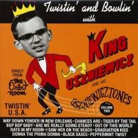 King Uszniewicz And His Uszniewicztones