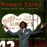 Robert Ealey