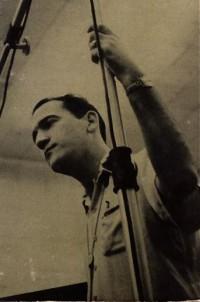 Jack Montrose
