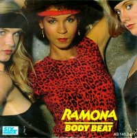 Ramona Wulf