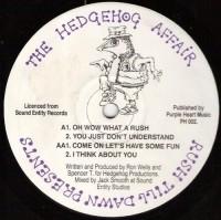 The Hedgehog Affair