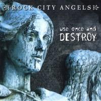 Rock City Angels