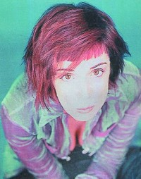 Cristina Donа