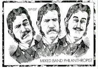 Mixed Band Philanthropist
