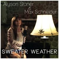 Alyson Stoner & Max Schneider