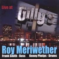 Roy Meriwether