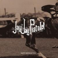Jay Jay Pistolet