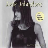 Jude Johnstone