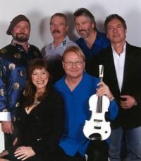 David Laflamme Band