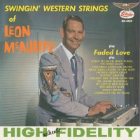 Leon McAuliffe