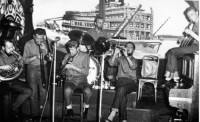 Papa Bue's Viking Jazz Band