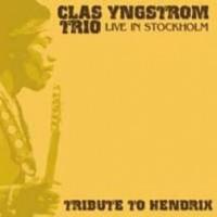 Clas Yngstrom Trio