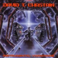 David T. Chastain