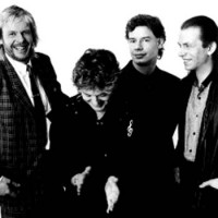 Anderson, Bruford, Wakeman, Howe