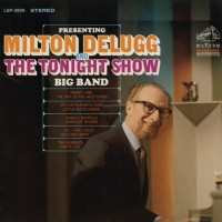 Milton Delugg