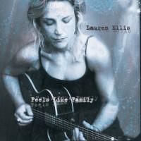 Lauren Ellis