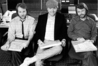 Andersson, Rice, Ulvaeus