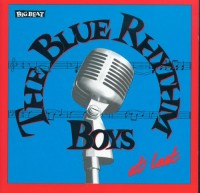 Blue Rhythm Boys