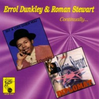 Errol Dunkley