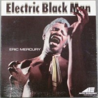 Eric Mercury