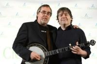 Bela Fleck & Tony Trischka