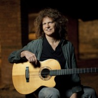 Pat Metheny & Anna Maria Jopek