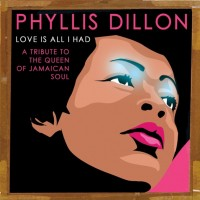 Phyllis Dillon