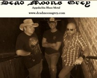Dead Moons Grey