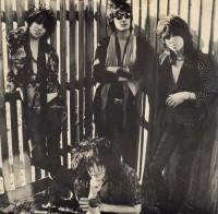 Dave Kusworth & The Bounty Hunters