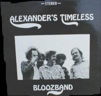 Alexander's Timeless Bloozband