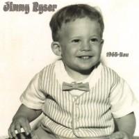 Jimmy Ryser