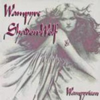 Wampyre Shadowwolf