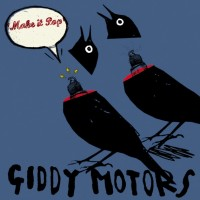 Giddy Motors