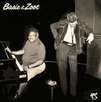 Count Basie & Zoot Sims