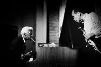 Steve Lacy & Mal Waldron